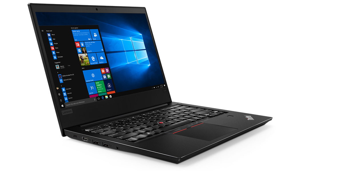 מודרני מחשב נייד Lenovo ThinkPad E580 i5-8250U 8G 256GB 20KS001JIV TO-97